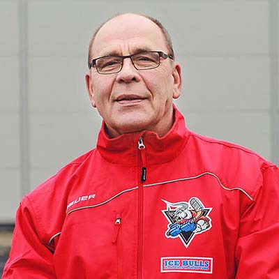 Йиржи Бубла, тренер-консультант, хоккейный лагерь ICE BULLS